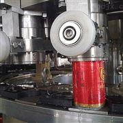 大型易拉罐含气饮料灌装出产线