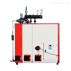燃烧充分生物质蒸汽发生器