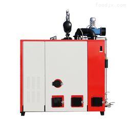 淀粉厂生物质蒸汽发生器