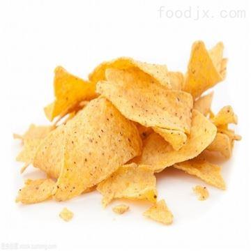 YS65-lll多力多滋膨化玉米片生产线