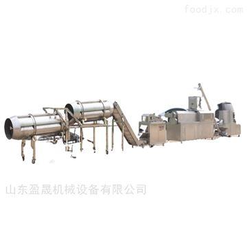 ys65-lll饲料膨化鱼饵机设备