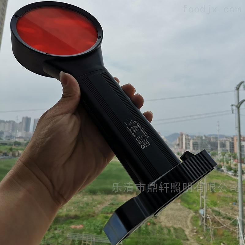 抢险警示双面方位灯伸缩磁力吸附信号灯