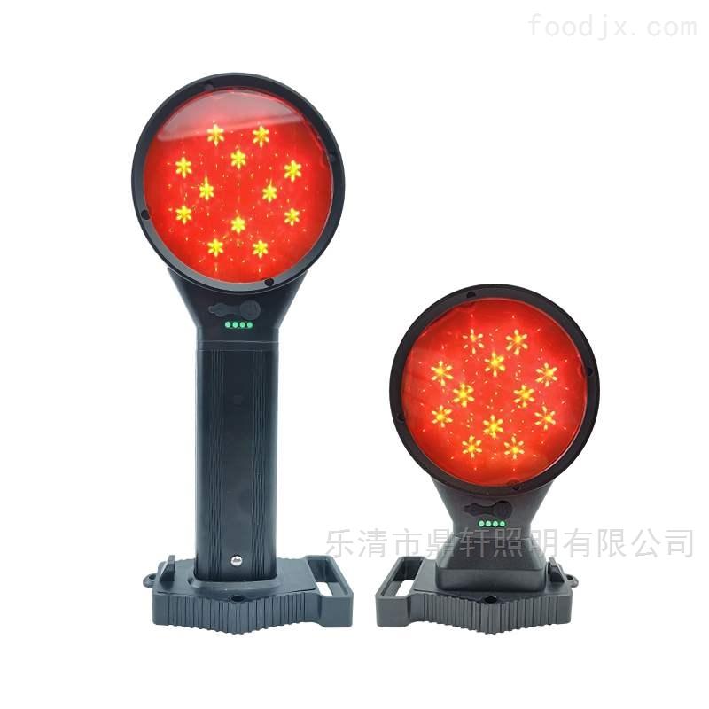 磁力LED常亮红色警示方位灯IP65温州生产