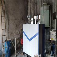 JZS0.5-0.7-Y.Q500公斤燃气蒸汽发生器