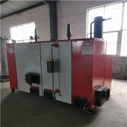 彩印加工生产生物质蒸汽发生器