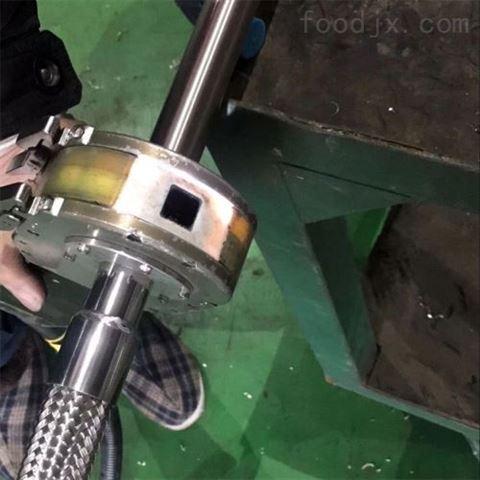 小型卫生级管道自动氩弧焊环缝焊接设备