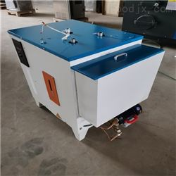 塑料加工生产电蒸汽发生器