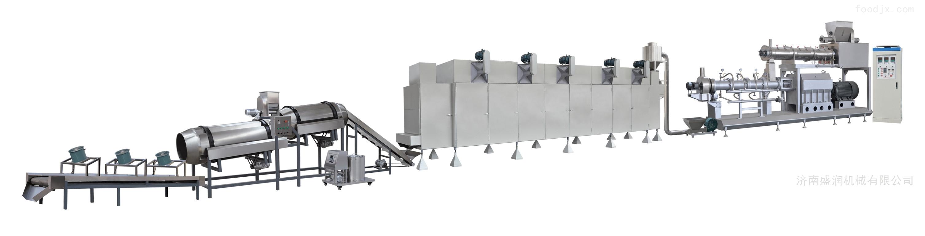 多功能电烤箱可配置生产线