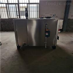 灯具加工生产燃气蒸汽发生器