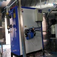 LWS0.1-0.7-Y.Q小型燃油蒸汽发生器