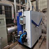 全自动立浦热能500公斤燃气蒸汽发生器