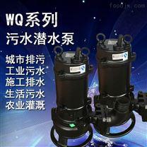 搅拌型污水污物潜水泵食品医药废水处理