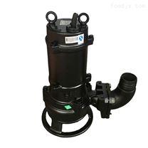 南泵污水污物潜水泵市政排污废水处理
