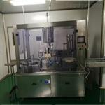 GF-50/200蠕动泵灌装封口机