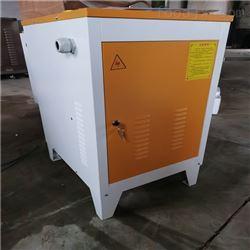各种型号电蒸汽发生器安装