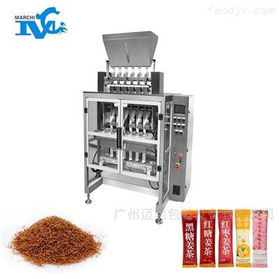 红砂糖包装机械设备