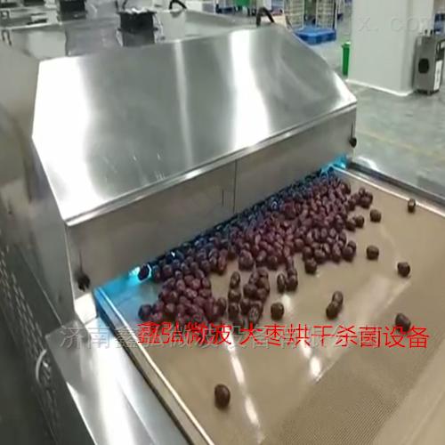 食品微波干燥烘干机