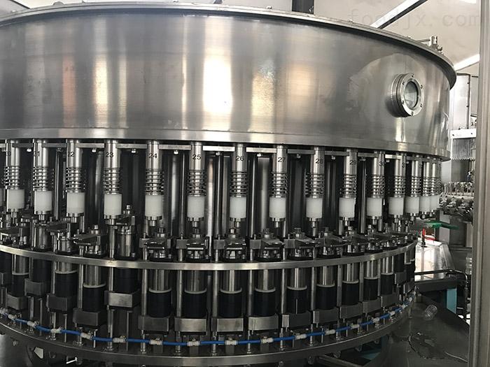 纯净水灌装生产线厂家