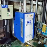电镀电蒸汽发生器
