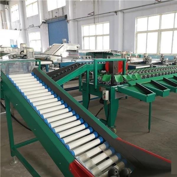 柑橙选果机器厂家 全自动水果重量分选机