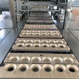 立体酸枣奶酪棒浇注机械 全自动软糖熬煮机