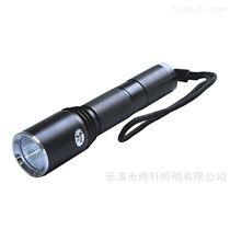BJQ6012佩戴式1W/3W固态微型强光防爆电筒质保三年