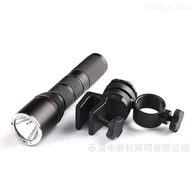 1W/3W调光佩戴式强光防爆电筒鼎轩照明