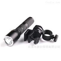 QC520A生产厂家固态强光防水LED电筒批发价格