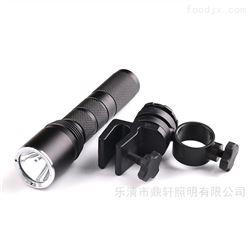 生产厂家固态强光防水LED电筒批发价格