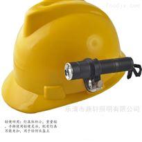 ODB1015D锂电池消防头盔佩戴3W防爆电筒生产厂家