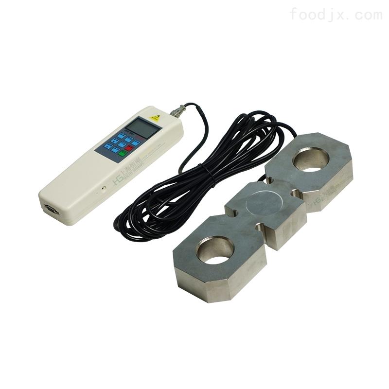 工地板環式拉力計 數顯板環拉力計 連線式板環拉力測力計