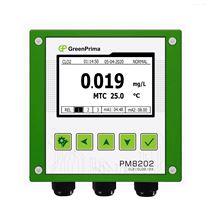 循环水处理二氧化氯测量仪GreenPrima