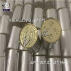 ZN-900自热鸡汤杀菌锅工艺流程