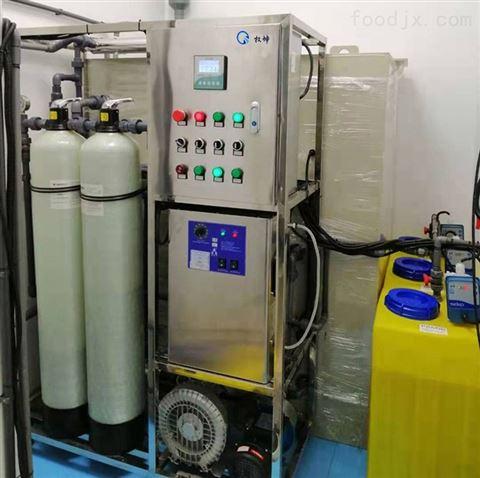 啤酒污水处设备系统-权坤-厂家电话