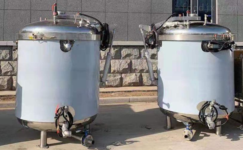 粽子高溫高壓蒸煮鍋 全自動控制