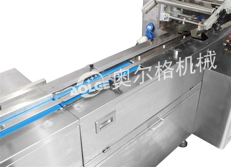 非标准定制全自动理料包装机