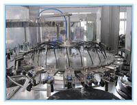 厂家直销玻璃瓶啤酒饮料灌装机