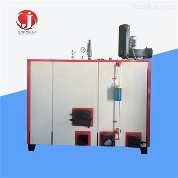 发生器RQZQ-600-0.7免检全自动生物质蒸汽发生器