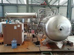 单层带式干燥机
