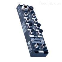 总线IO模块 FCDP-0808P-M12