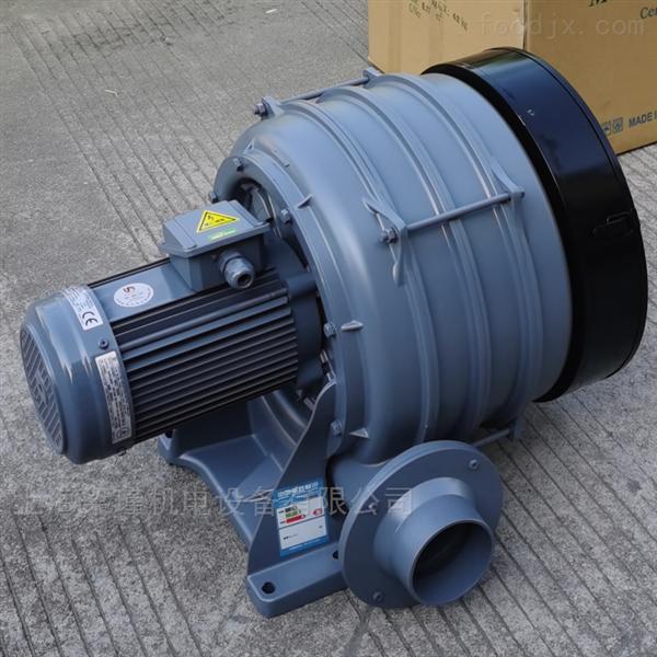 燃烧机助燃机HTB100-304多段式鼓风机
