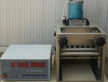 DWR-2防水卷材低温柔度仪