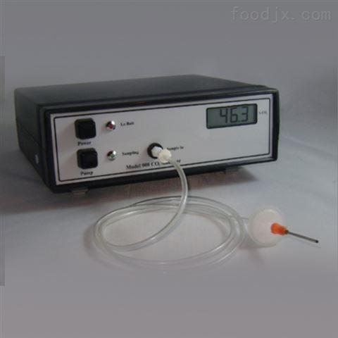 便携式在线CO2分析检测仪