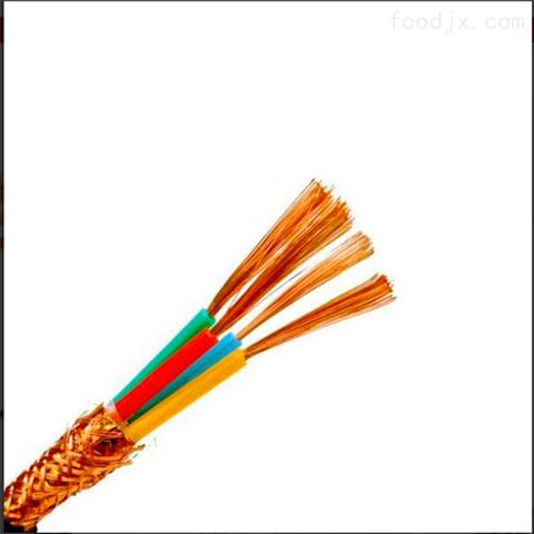 ZRKVVP 6*2.5绝缘阻燃控制电缆