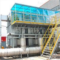 杭州有机气体催化净化装置
