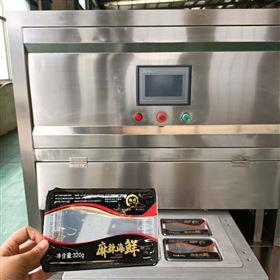 盒式海带丝保鲜包装机