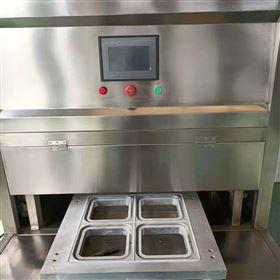 关东煮半成品玉豆腐盒式真空气调锁鲜包装机