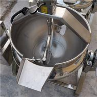 SZ500全自动羊杂汤卤煮锅 可顷电加热型夹层锅
