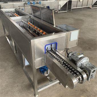 YK2500耀康洗瓶机 玻璃瓶清洗机厂家