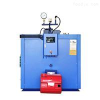*升温快冷凝三回程天然气蒸汽锅炉
